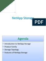 NetApp Basic
