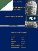 Chullpas de Sillustani Presentacion