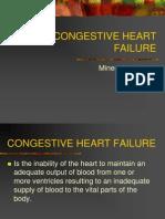 Congestive Heart Failure 01