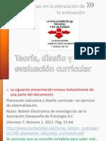 11-Etapas en La Planeación de La Evaluación