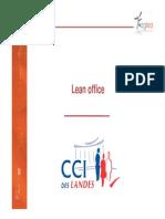 Présentation CCI Landes
