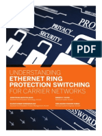 Understanding Ethernet Ring Protection Switching for Carrier Networks
