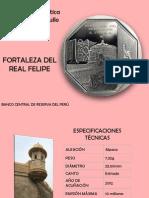 Fortaleza Del Real Felipe Presentacion