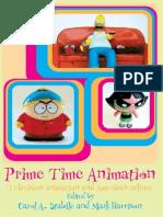 Primetime Time Animation
