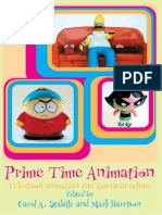 Primetime Time Animation