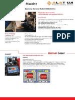 Abro, Hamer Laser, Rubber, TMR Kompres