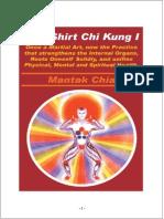 13041571 Mantak Chia Iron Shirt Chi Kung I