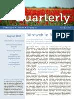 f/21 Quarterly Q3|2014