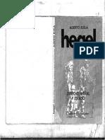 Buela, Alberto - Hegel. Derecho, Moral y Estado