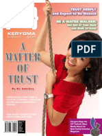 Kerygma Magazine April 2012
