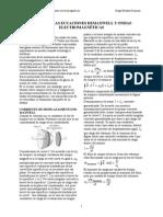 151456508 Fisica 3 Por Hugo Medina Guzman Capitulo 6 Las Ecuaciones de Maxwell y Ondas Electromagneticas