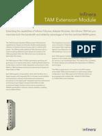Infinera TEM Data Sheet