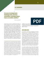 Espíndola2012_ProcesosI-D en Sociedades Contemporáneas. Hacia Un Modelo Analítico