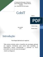 Completo Slide - Cobit