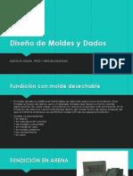 Diseño de Moldes y Dados