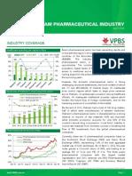 Vietnam Pharmaceutical Industry