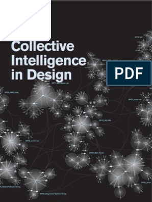 Ad Collective Intelligence In Design Collective