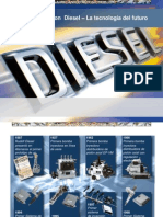 Curso Mecanica Automotriz Sistemas Inyeccion Diesel