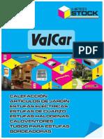 Catalogo Valcar