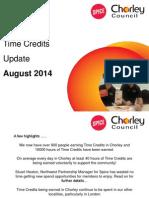 August 2014 Update