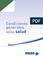 -CondicionesProductos-Condiciones Generales ASISA Salud 2014