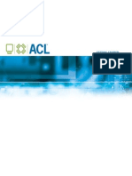 ACL9 Getting Started Guide PDF