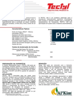 Boletim Tecnico Tectyl 140