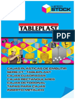 Catalogo Tableplast