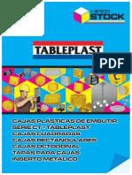 Catalogo Tableplast