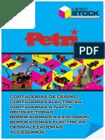 Catalogo Petri