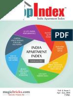 Propindex Apr Jun 2014 Bangalore
