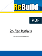 Rebuild_3 Dr Fixit tile adhesive