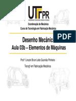 Mekanika Desegno 3b
