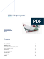 IPSAS in Your Pocket March 2013