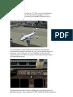 Manual Portugues PMDG 747-400