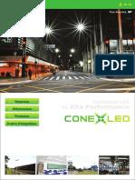 Catalogo Conexled