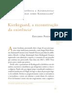 Revista Brasileira 75 - Ciclo Existencia e Alternavias