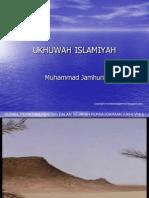 ukhuwahislamiyah-110827194735-phpapp01