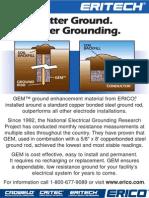 Gem Better Grounding