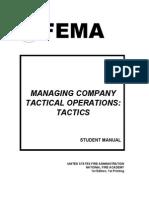 Tactics Manual