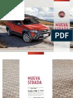 Ficha Técnica Fiat Strada