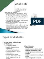 Slide Diabetis Asgmt 2