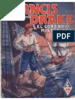 Francis Drake – El Corsario misterioso 04