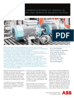 Artigo Motores Do Futuro