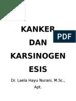 Diktat Kuliah Kanker Dan Karsinogenesis1
