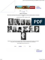 Hitler's Financiers