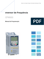 WEG Cfw500 Manual de Programacao 10001469555 1.1x Manual Portugues Br(1)