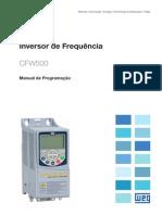 WEG Cfw500 Manual de Programacao 10001469555 1.1x Manual Portugues Br(1)