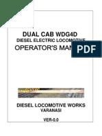 WDP4D/DUAL CAB