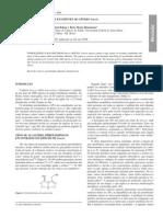 Alcaloides Pirrolizidínicos Em Especies Do Genero Senecio
